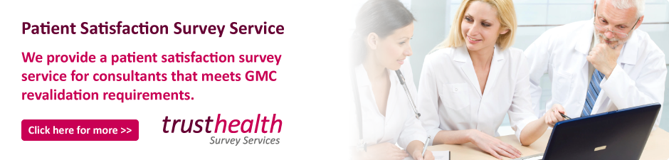 Patient Satisfaction Survey Services from