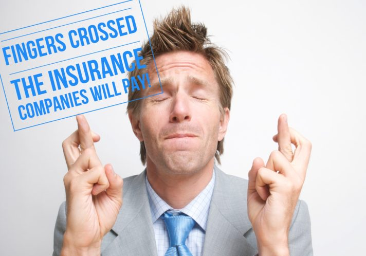 Why do I need to waste my time obtaining patients' insurance details?
