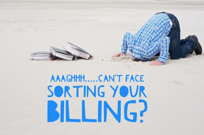Why work with a billing company?
