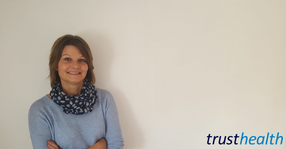 Staff Spotlight – 60 seconds with Sally Barr, our Managing Director