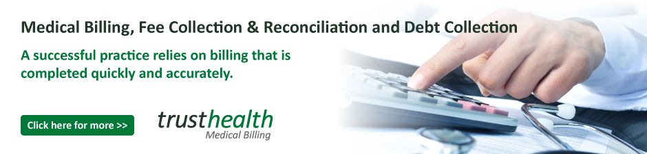 Medical Billing from Trust Health