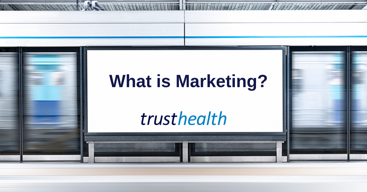 How important is marketing?